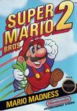 Super Mario Bros. 2 (Nintendo Entertainment System)